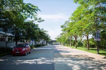 Biệt thự triệu đô đối diện hồ bơi, đường 20m, gần sông. LH: 0902 746 319