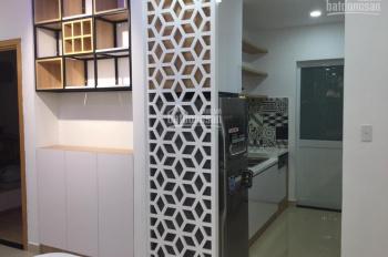 Bán căn hộ dịch vụ Nguyễn Thị Minh Khai, Q3, DT 4x20m, xây 5 lầu (HĐ thuê cao). LH 0912110055 a Huy