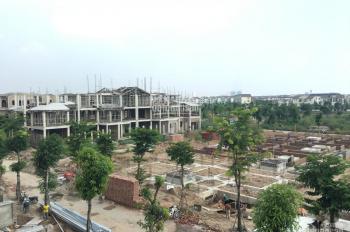Tư vấn mua, bán biệt thự KĐT Nam An Khánh, Hoài Đức, Hà Nội, LH 0949236111