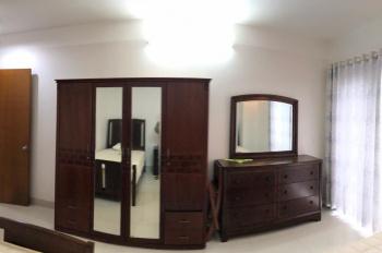 Cho thuê căn hộ DT 137m2 New Horizon Bình Dương, giá 20 triệu/ tháng