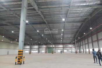 Cần cho thuê kho xưởng 7000m2, 12000m2 diện tích KV, MT Trần Đại Nghĩa. LH 0938462668