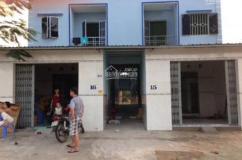Thanh lý 1 kiot và 6 phòng trọ DT 156m2 tại Tân Liêm, Phong Phú
