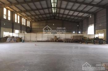 Công ty Đại An cho thuê kho xưởng DT 1200m2, 3200m2 Vĩnh Khúc Văn Giang Hưng Yên. 0979929686