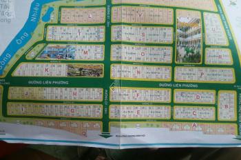 Cần bán nhanh nền đất sổ đỏ dự án Sở Văn Hóa Thông Tin, Q9, giá rẻ 42.5 tr/m2