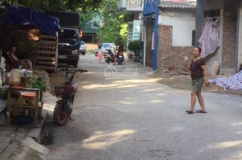 CC bán đất gần viện Đa khoa Hà Đông, 58m2, ô tô vào nhà ngõ thông. 52tr/m2 LH 0988404683