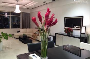 Do chuyển công tác đột xuất bán căn hộ Saigon Pearl, tháp Ruby 2 tầng cao, DT 122m2, giá 5,3tỷ