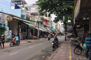 MTKD chợ vải Phú Thọ Hòa DT 5mx22m, đúc 3 tấm kiên cố vị trí cực đẹp