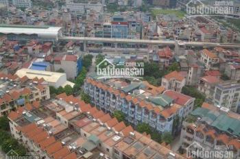 Cần bán suất đối ngoại - LK La Khê 78m2*4 tầng - ngay mặt đường Quang Trung, Hà Đông