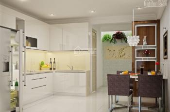 Cần cho thuê căn hộ 114m2, 03PN, 10tr, Phú Mỹ Hưng, Q7, đầy đủ nội thất, ô tô miễn phí 0901418189