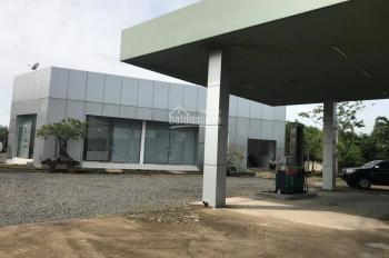 Bán đất 2 mặt tiền tại KDL Lộc An, đang kinh doanh cây xăng và nhà yến