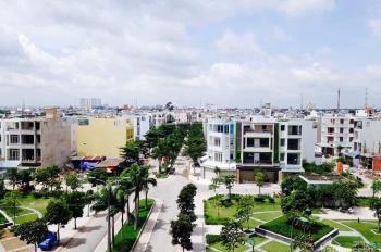 Chung cư giá rẻ tọa lạc khu Hiệp Thành City, Q.12 phong cách chuẩn Singapore (2PN, 2WC)