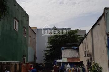 Bán đất cạnh đường Phạm Văn Đồng, p. Linh Tây, 160m2. LH 0938 91 48 78