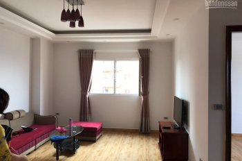 Chính chủ bán chung cư CT2B Nghĩa Đô, ngõ 106, đường Hoàng Quốc Việt