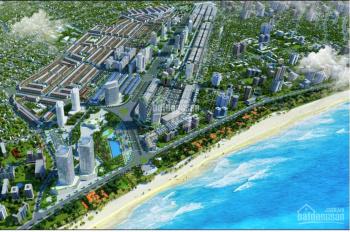 Chuyên bán đất vàng tại siêu dự án đô thị thương mại, tài chính, du lịch Nha Trang