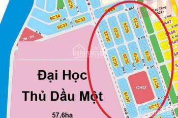 150m2 đất sổ đỏ, thổ cư 100% sát đường VĐ4, trường ĐH Việt Đức, bao sổ, sang tên ngay