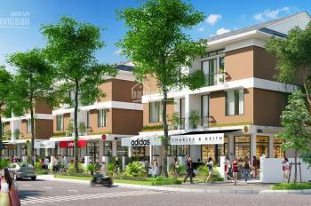 Chính chủ gửi bán các căn dự án An Phú Shop Villa - TĐ Nam Cường, giá 11,5 tỷ. LH: 0982.545.767