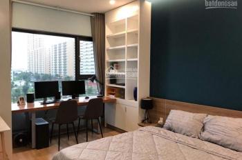 Cho thuê CH cao cấp New City 75m2, 2PN, full nội thất, có ban công, 16.5tr/th. LH: 090 3874925