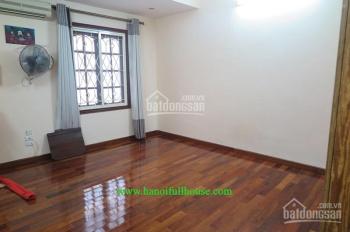 Cho thuê nhà riêng 52m2 x 4 phòng đủ đồ phố Trần Phú 0983739032