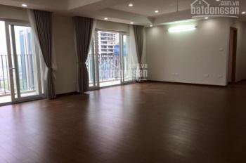 Cho thuê CHCC Times Tower tầng 18, 3PN đều sáng, căn góc, thoáng, giá rẻ. LH 0918 441 990