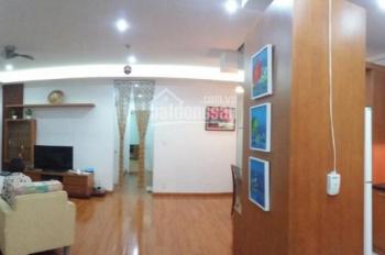 Chính chủ bán căn hộ nhà A5 Làng Quốc Tế Thăng Long, 101m2, căn 3 mặt thoáng. LH 0929411965