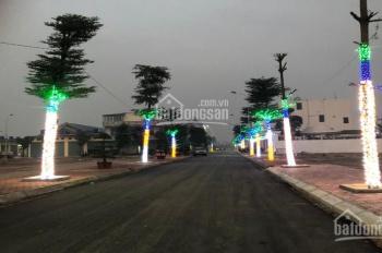 Bán lô đất khu đô thị mới Thuận Thành 3, Bắc Ninh, 640 tr/lô