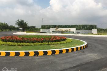 ĐẤT NỀN SỔ ĐỎ thành phố Biên Hòa, 3 mặt giáp sông, đầu tư cam kết thanh khoản tốt, LH 0938169445