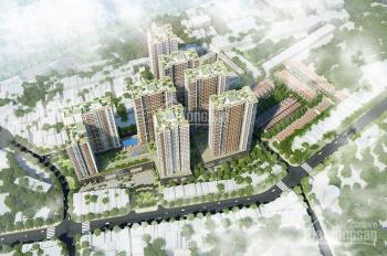 Bán gấp căn hộ Hà Đô Centrosa 1PN Plus, giá lỗ 2.85 tỷ, lầu 17 view đẹp, LH: 0909462289