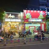 Bán nhà mặt tiền Nguyễn Thị Thập, DT 7 x 25m, nhà 1 trệt 1 lầu, giá 44 tỷ
