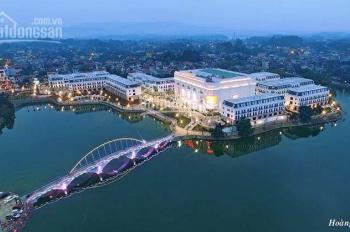 Chỉ với 700 triệu khách hàng nhận ngay nhà phố thương mai ở Vincom Yên Bái
