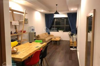 Căn hộ 2PN, tòa 1 Gamuda hướng mát nội thất cực đẹp, để lại giá cực rẻ, gọi xem nhà 098 248 6603