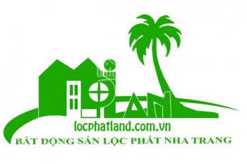 Bán đất mặt đường 2/4 Nha Trang, liên hệ 0911 255 556
