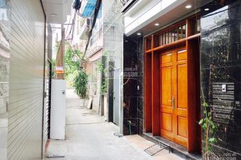 Bán nhà 5 tầng ô tô đỗ cửa, 41m2, sát cạnh tòa Authentic Tư Đình, giá 2,75 tỷ