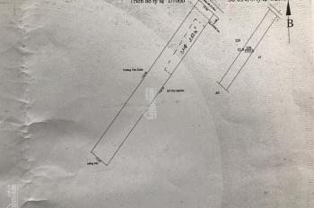 Bán đất mặt tiền Thuận Giao 19, DT 1532m2, gần chợ Lâm Phát, LH: 0908913611
