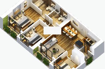 Bán cắt lỗ căn 9B tầng 17 chung cư Anland 1 Nam Cường, giá cực tốt, LH: 0931.296.222