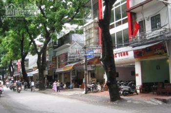 Cho thuê nhà mặt phố Đê La Thành 100m2 x 3.5T, vị trí đắc địa doanh thu tốt (0976.075.019)