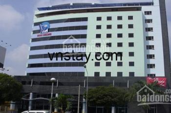 Văn phòng đường Trường Sơn gần sân bay, cao ốc Hải Âu cho thuê