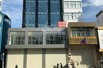 Kapple land cho thuê nguyên tầng - Hoàng Văn Thụ, 100m2/28tr: LH: 0915 500 471
