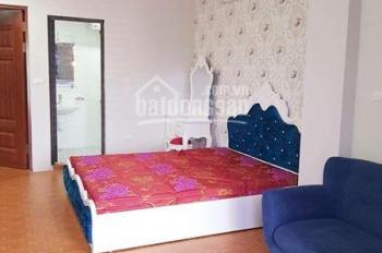 Cho thuê căn chung cư mini 2PN (có thang máy) ở ngõ 22 Tôn Thất Tùng