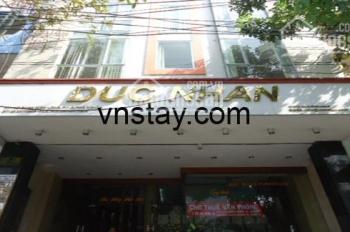 Văn phòng Đức Nhân đường Phan Xích Long cho thuê, trung tâm quận Phú Nhuận