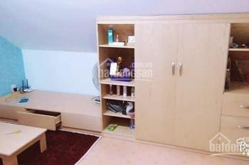 Cho thuê phòng khép kín, ở ngõ 580 Trường Chinh