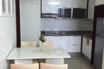 Bán gấp căn hộ The Manor, 2 phòng ngủ, diện tích 98m2 lầu thấp giá 4.2 tỷ, liên hệ: 0913212198