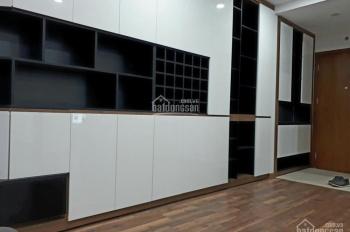 Gold Field Hàm Nghi cho thuê căn hộ 83m2, 2PN, full đồ hoặc đồ cơ bản, giá 9tr/th. Lh 0918.999.013