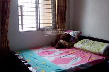 Cho thuê nhà riêng 4 tầng ở ngõ Gốc Đề, Minh Khai