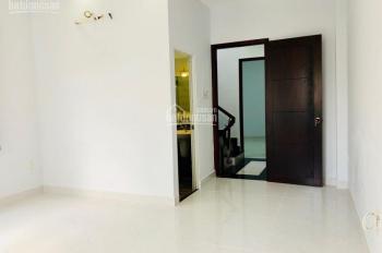 Cho thuê nhà mới đẹp nguyên căn ở Phan Đình Phùng, Phú Nhuận, 3 lầu + sân thượng, 20 triệu/tháng