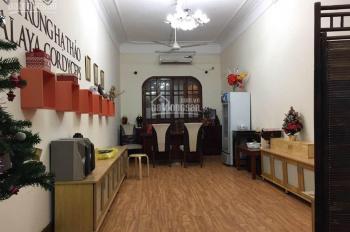 Cho thuê nhà riêng 3,5 tầng, ở ngõ 175 Khâm Thiên