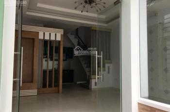 Cần bán nhà 1 trệt, 3 lầu, 1 tum, phường Linh Chiểu, quận Thủ Đức