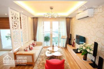 Bán gấp căn hộ chung cư Phú Gia Residence số 3 Nguyễn Huy Tưởng, DT: 98.8m2 sổ đỏ. LH: 0901.563.989
