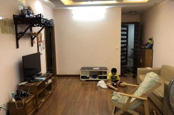 Chính chủ cần bán chung cư tại khu đô thị mới Trung Văn-Hancic, Nam Từ Liêm, Hà Nội