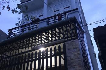 Cần vốn làm ăn tôi bán gấp căn nhà ngay Đường 22, Linh Đông, Thủ Đức  LH: 0907576959