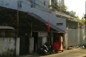 Chính chủ cần cho thuê tầng trệt nhà 2 tầng tại 138/2 đường 2/4, Vĩnh Phước, Nha Trang